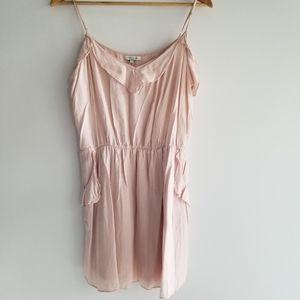 Talula pink cami dress